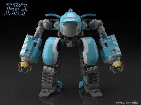 プロジェクトアニマの「SF・ロボットアニメ部門」に「ヒーローは眠れない」「破壊神オメガゼノン」「ドルフィンボーイ」「トランスガールズ」で応募し、全部落ちた者です。当選し、テレビアニメ化された「サ...