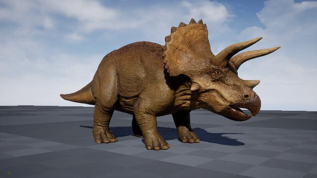 草食恐竜はサツマイモなバナナなどを与えたら、食べると思われますか?