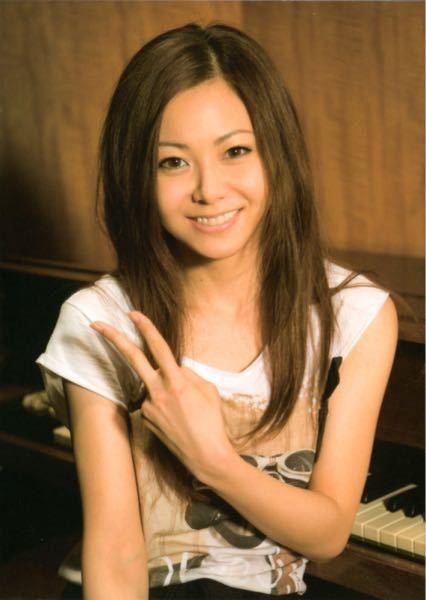 倉木麻衣と中森明菜、どちらが端正な美人で、性格が良く、幅広い人に愛されている歌手??