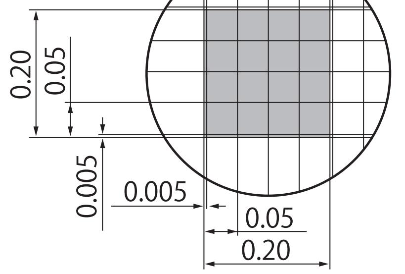製図に関する疑問です。 図のような図面がある場合,図面の数字は線と線の内側の長さですか? それとも線の中央から線の中央までの長さですか? 線の厚みをどう扱っているのかわからなかったので質問させていただきました。