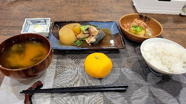 このような夕飯を食べてみたいですか