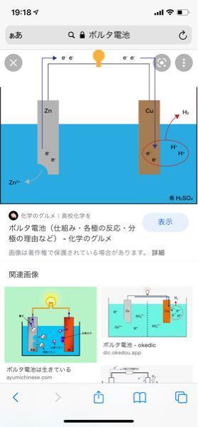 至急、コインあります❗️ ボルタ電池ではイオンか傾向が銅はH2より小さいのに銅が析出しないんですか? ダニエル電池ではCUはCUSO4aqでイオン化傾向で考えるとなぜ析出するんですか?
