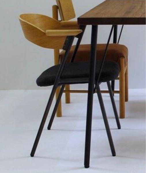 この手前の椅子が欲しいのですが、どこで買えますでしょうか?ダイニングセットなどになっていてもいいので、教えて頂けないでしょうか。よろしくお願いします。