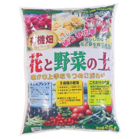 なぜこういった、袋に入ってる土には、カビが生えないのでしょうか? 暗くて湿ってて風通しが悪いのに、、不思議です
