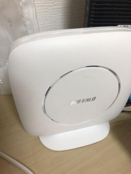 Buffalo の wifi に関する質問です。 現在Buffalo G を使っているのですが、少し(6-7mくらい)離れた部屋に行くと電波が届かなくなります。Aに切り替えようと思っているのですが、どうすれば切り替えられますか?また,Wifiの電波を広く届けるための良い方法は他にはありますか?