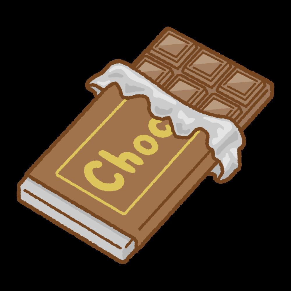 皆さんチョコレートは好きですか?