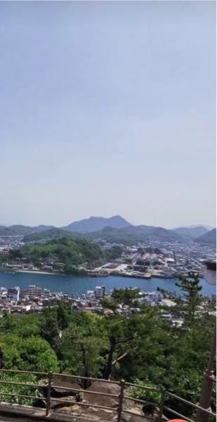 ここはどこでしょうか。広島の尾道か、呉あたりかなと思うのですが、正確な場所が分かりません。教えてください。