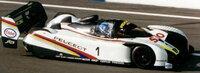 プジョー905EvolutionⅡを始めて見た時の感想を一言お願いします。  カテゴリー…モータースポーツ
