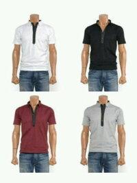 また質問させていただきます。ご協力お願いします。このポロシャツは買うとしたら何色ですか?   カテゴリ:ファッション