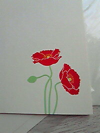 鳩居堂の絵はがきなんですが、この花の名前は何でしょうか? 季節も教えて下さい。