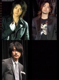 実力派若手俳優 四天王決定戦    藤原竜也   山田孝之   松山ケンイチ   あとひとりは誰ですか?