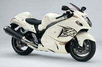 GSX‐R1000とハヤブサてどっちが最強最速なんですか?