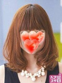 この髪型にするには、毛先はデジパで大丈夫でしょうか? 美容院でなんてオーダーすればいいですか? 切り抜きは持っていくのですが、美容師さんにおまかせしちゃっていいんですかね(^_^;)