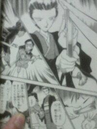 「名探偵コナン」28巻に出てきた扇子で日本刀を受け止め受け流し扇子で相手の手の甲を叩くというのは実際でできるのですか?平次のお母さんがやったヤツです。