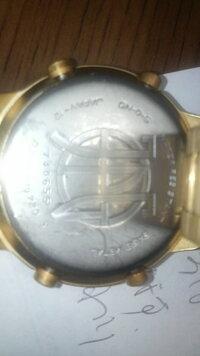 この時計のメーカー分かる方いますか?いたら教えて下さい。