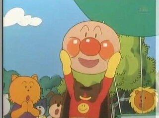 アンパンマン,ヨコシヤガレ,顔,そうゆう描写,動力源,アニメ,by元アンパンマンオタク