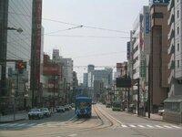 富山市って都会ってイメージですか? それとも田舎ってイメージですか? (↓富山駅前)
