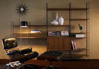 賃貸の壁にねじ穴をあけた場合の費用負担はどのくらい? 今、すごくほしい家具があり、、、迷っています。 スウェーデン製で北欧ではメジャーな棚string社の人気商品なのです。  壁にねじ穴をあけるタイプなの...