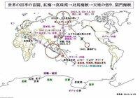 2月22日のクライストチャーチ(NZ)の地震は日本人よ目覚めよ、語学(48音=ヨハネ=諏訪=主に和す)によって世界の救いに立ち上がれ、という神の目覚ましに違いないと読めますが、いかがでしょうか? 、 地震発生の2011、2、22日、12時51分という数字は、2012、12、22日のマヤ暦の終末予言に似ています。そして51分は、23日に51歳になられた皇太子徳仁様にヒットします。今生天皇の明...