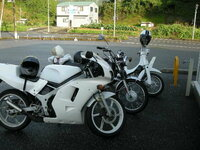 NS-1 カウル 先日原付の免許が取れたのでNS-1(50cc)を買うことにしました。 NS-1の画像をいろいろ見ていると真っ白なNS-1がたまにあります。 真っ白なNS-1に一目ぼれしたので、自分も真っ白なNS-1に乗りたいと思いバイク屋に電話してみたんですが、どうやら真っ白なNS-1は近くの店で売って無い様です、ですが真っ白白以外のNS-1は売っているようなことを言っていました。 ...