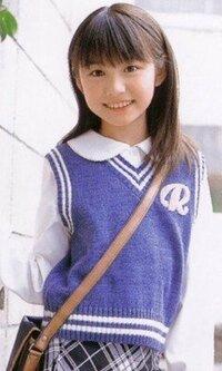 小学生好きなロリコンの方に質問です この美少女可愛いですよね。 あなたなら何点つけますか?(100点満点で)