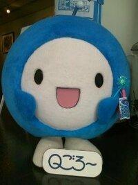 この琉球朝日放送(QAB)のマスコットキャラクターは東海名古屋のCTV中京テレビのチュウキョーくんに似ていますか?