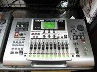 この音響機器などでギター、シンセサイザー、ベース、ドラムなども接続や編集などは出来ますか?バランスやフェーダーも使用可能ですか?