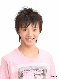 佐藤大樹くんかわいいとおもいますか。http://expg.jp/newsall/whatsnew_tokyo201106pv_1.php