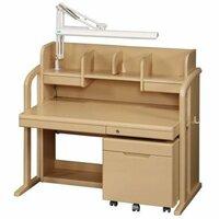 学習机の椅子について… 今年入学する娘がいます。  本日、オカムラ×イオンのコラボの学習机を購入しました。形はピエルナに似たようなシンプル な感じで板が上下できるタイプです。自宅に美品で頂いたコイズミの椅子があります。椅子はやはりメーカーが同じオカムラにした方が良いでしょうか?頂いた椅子は5段階に調節ができ、足のせも2段階調節出来ます。まだ机が発送されてなく、やはり要るなら購入して一緒に配達...