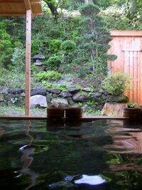 皆さんは温泉旅館で一泊したとき 何回くらい温泉に入りますか?