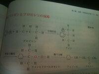 クメン法について質問です。 クメンヒドロペルオキシドを酸で分解とありますが、この酸とは、硫酸などを使うようです。 硫酸を加えるとどんな反応が起きて、分解されるのですか? どなたかわかりやすく教えてください。<(_ _)> よろしくお願いします。