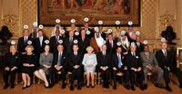 皇室・王室の 序列?  ヨーロッパから見れば、結局は こういう序列ということですか。