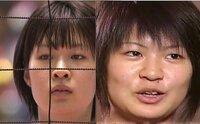 女子バレーの木村沙織選手、ずいぶん雰囲気が変わったなと思ったら こんな画像見つけました。 目があきらかに違います。 二重整形したのでしょうかね。 マツゲパーマ、鼻下のホクロ除去、歯矯正、二重手術 ちょっとやりすぎなんじゃ… どう思いますか?  二つは2,3年しか違わないので成長でというのはないと思います。