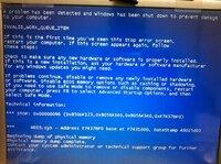 が デバイス に 発生 したため 問題 Windowsの更新後、「デバイスに問題が発生したため