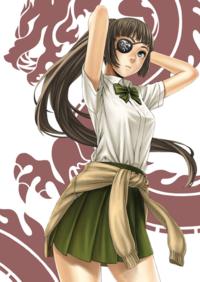 スクールブラウス(半袖)を着ている女子高校生の方に質問させていただきます。 某イラストで焦茶髪ポニーテールの女子高生が白いスクールブラウス(半袖)を着たまま両手を頭の後ろに組んでますが、あんな態勢を...