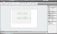 AutoCAD Mechanical 2012 で、レイアウト空間に設けた ビューポート内の格子を表示しない方法を教えて下さい。 よろしくお願いします。