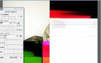 RAWデータのエラーについて RAWデータのエラーについて CANON EOS KISS X で撮影したRAWデータが、パソコンで読み取ると一枚だけ画像のようにエラーになってしまいます。 Zoom Browserで読み取っています。 カ...