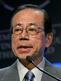 福田康夫元首相は現在何をしてるのか、知ってますか?