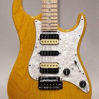 suhrのギターをオーダーしたいと思ってデジマートでフィニッシュを参考にしていたのですが、名前の分からないものがあります。 画像と同じフィニッシュでオーダーしたいのですが、店ではTrans Lemon  Yellowになっているのですがオーダースペックシートのカラーの一覧にありません。 suhrの公式サイトのフィニッシュ一覧ではTrans Honeyが一番近いと思いましたがボディがキルトトッ...