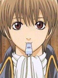 銀魂 この画像の沖田くんは何話ですか? この沖田くんすっごくかわいいので♡笑  分かる人ぜひ教えてください!