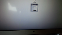 windows7からMacBookairにもどしていたのでずがこっからどうやればいいかわかりません。 まーくをクリックしたらwindowsが起動します。どうすればいいでしょうか?