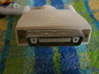 このコネクタしか付いていないディスプレイは再利用できますか? 富士通のデスクトップパソコンのディスプレにコネクタです。 今これが差し込める本体(タワー)ってあるのでしょうか?