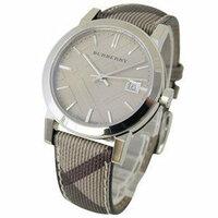 バーバリー ロンドンの腕時計  バーバリーの腕時計の購入を考えています。 スイス製らしいのですが、本来時計メーカーではなく、品質はどの程度信頼できるでしょうか…?  高いので、正直あ まり品質が良くな...
