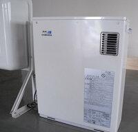 オークションで【コロナ UKB-SA470AXP 2011年製】の本体だけ購入しました。 【商品の状態 : 中古 (動作確認済み) 】との事で、ボイスリモコンセット【メインリモコン定価15400円・浴室リモコン定価24200円】を購...