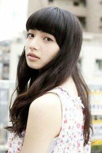 映画「渇き」の小松菜奈って可愛い又は綺麗だと思いますか?