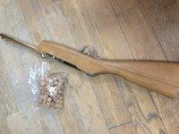 高校の文化祭で射的をするのですがいい的が思いつきません。 銃はこのコルク銃です! なにかいい的があれば提案お願いします