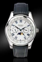 Sekonda 3504に似た時計を探しています  新しい時計が欲しくて何かいいのないかと探索している時に たまたま偶然海外でこの時計を見つけました http://www.sekonda.co.uk/index.php?fuseaction=Product.view&ModelID=821  日本で同じ時計を買おうと思っても日本のサイトはないし 送料だけでもかなりかかりそ...
