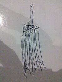 よく神社などにある紐の先にヒラヒラした紐の束のようなものがありますがなんと言う名前なんですか