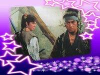 昔、高橋英樹さんと、故・田宮二郎さんが共演した松竹映画「宮本武蔵」が大好きな方はいませんか?宮本武蔵役の高橋英樹さんと、佐々木小次郎役の田宮二郎さんは、どちらが背が高いですか?又、 この松竹映画「宮...