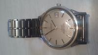 オメガの古い時計です 亡くなった叔母から譲り受けていましたが 保管している内に動かなくなってます 正式にはどのようなモデルでしょうか?
